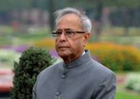 President Pranab Mukherjee greets nation on Eid-ul-Fitr, hopes festival will strengthen faith in unity