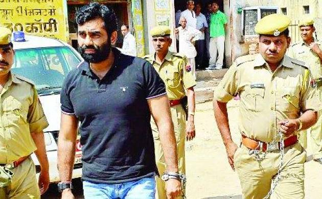 Rajasthan: Notorious gangster Anandpal Singh killed in encounter (Image: wiki)