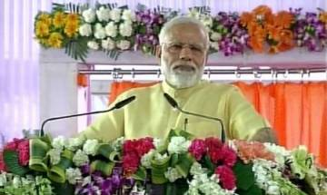 PM Modi to visit Rajkot on June 29, distribute kits for physically challenged persons