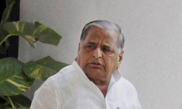 Army should be given full freedom to deal with J&K situation: Mulayam Singh Yadav
