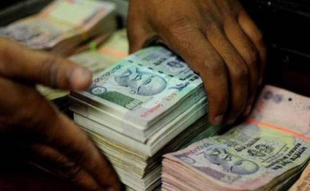 Indian currency (File photo: PTI)