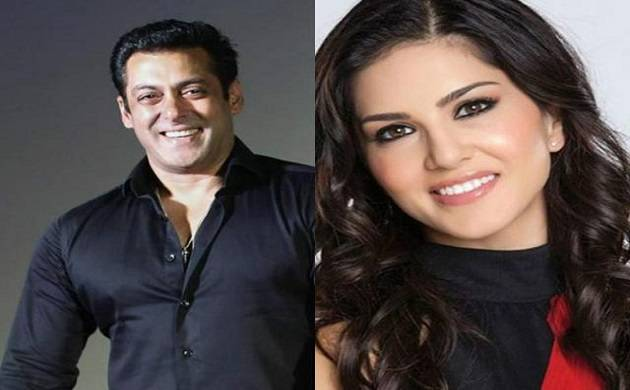 Sunny Leone praises Salman Khan for his courtesy and nice behaviour