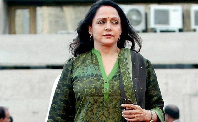 Hema Malini says she too played a small role during Emergency in 1975