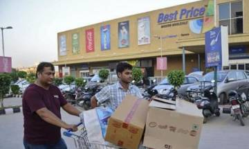 GST to help retail giant Walmart in India operations