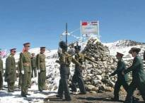 China blames India for Sikkim trouble; accuses Indian troops of crossing boundary