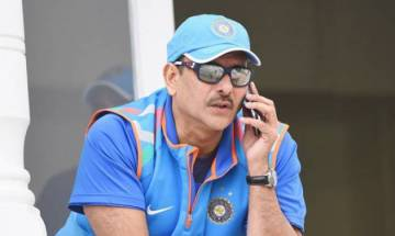Ravi Shastri to apply for Indian cricket team's head coach position post Anil Kumble's exit