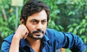 Nawazuddin shares childhood memory, says he danced in childhood to collect money