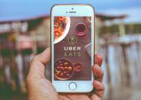 Uber to expand its 'UberEATS' food delivery service in Delhi