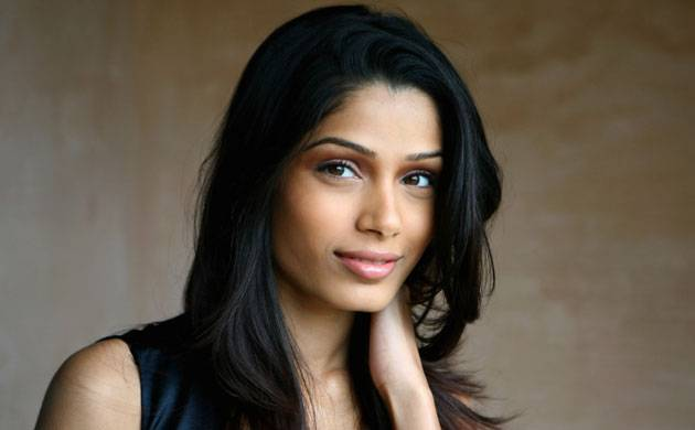 Frieda Pinto joins the cast of 'The Path'