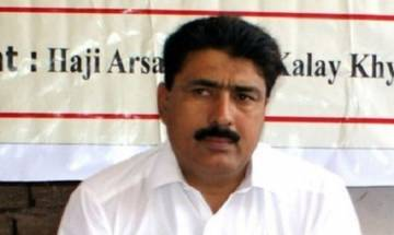 US lawmaker asks Pakistan to free Dr Shakil Afridi who helped CIA in tracing Laden