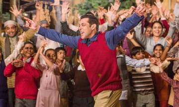 'Tubelight': Salman Khan-starrer enters Rs 100 crore club six days after release