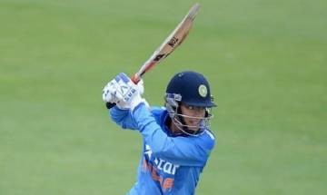 ICC Women's World Cup: Smriti Mandhana's sheroic knock guides India to easy victory against West Indies