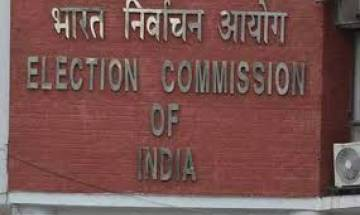 2017 Vice-Presidential elections: EC announces Aug 5 as poll date, July 18 set as last date of filing nominations