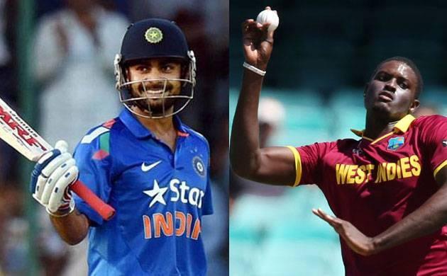 India vs West Indies - File Photo
