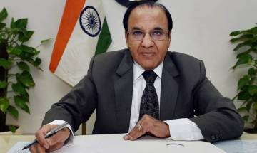 Achal Kumar Jyoti is India's new Chief Election Commissioner, will take charge on July 6