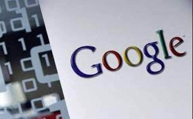 Google - File Photo