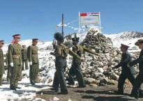 Sikkim standoff: China posts map showing India, Bhutan territory as its own part of land