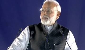 PM Modi at ICAI event: '3 lakh firms under scanner, registration of 1 lakh companies cancelled and 37,000 shell firms identified'