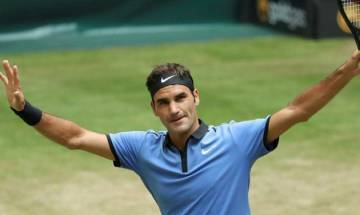 Road to Wimbeldon crown won't be easy: Roger Federer
