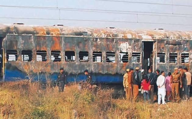 2007 Samjhauta Express blasts case: Pakistan seeks time on sending witnesses to India (File Photo)