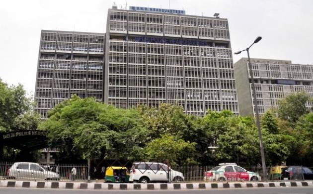 Hoax bomb call at Delhi Police headquarters sends cops in tizzy (File photo)
