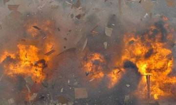 China: 8 killed, 35 injured in gas explosion in Guizhou Province