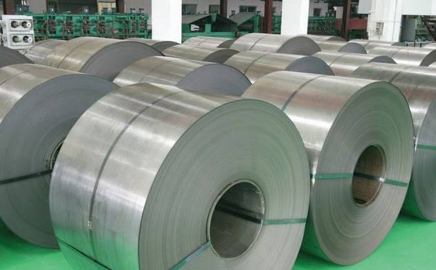SC: Dumping of cheap steel from China affects India's steel sector