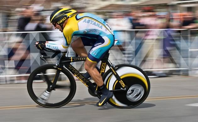 Doping drug, EPO used by Lance Armstrong may have little effect on performance of athletes - Study