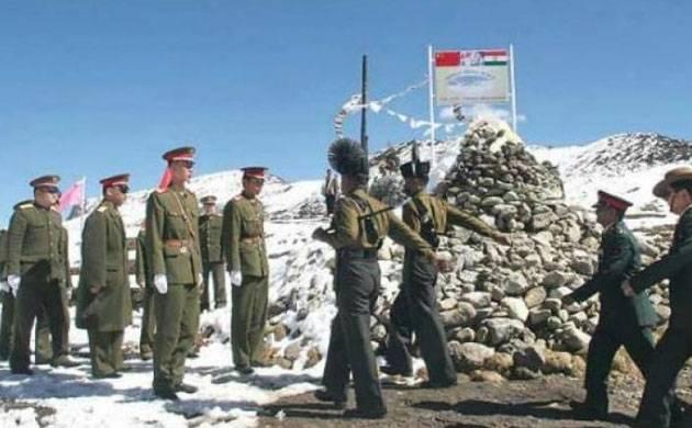 Sikkim standoff: China accuses India of 'betrayal' (File photo: PTI)