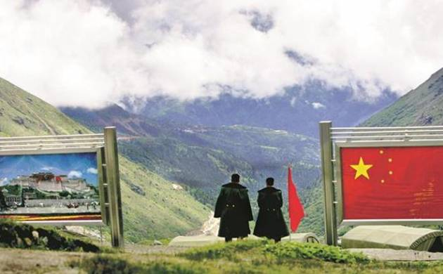 Sikkim standoff: India's actions Doklam an effort to show US its 'firm determination' to 'constrain' China's rise (PTI Photo)