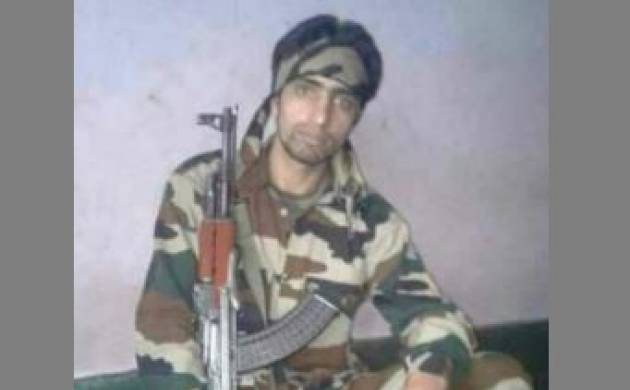 Pulwama CASO: One of the killed terrorists has been identified as Kifayat