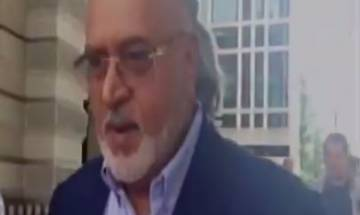 Vijay Mallya appears before court in extradition case; next hearing on September 14