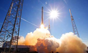 SpaceX's 3rd satellite in 12 days: IntelSat 35e communications satellite launched using Falcon 9 rocket