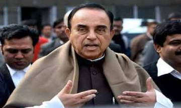 Sunanda Pushkar case: Subramanian Swamy files PIL in HC seeking court monitored probe, re-investigation by Delhi police