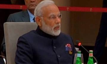 G20 Summit: PM Modi promises full cooperation to Xi Jinping for upcoming BRICS meet in China