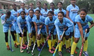 2017 Women's Hockey World League Semi-final: India take on South Africa in Pool B encounter