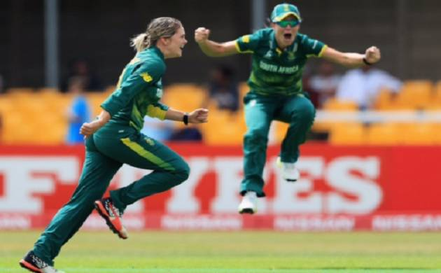 2017 ICC Women's World Cup, IND vs SA: South Africa break India's winning streak with 115-run victory