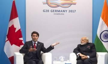 Don't miss: Justin Trudeau, PM Modi indulge in 'sports talk' on Twitter