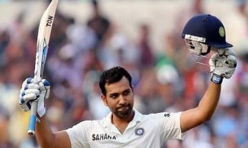 BCCI announces team for Sri Lanka test; Rohit, Rahul return