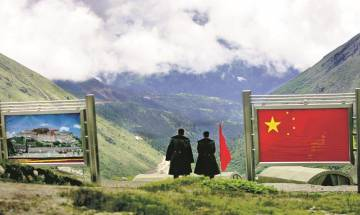 Sikkim standoff: China ups the ante, state media warns India of 'third-country' army invasion in Kashmir on behalf of Pak
