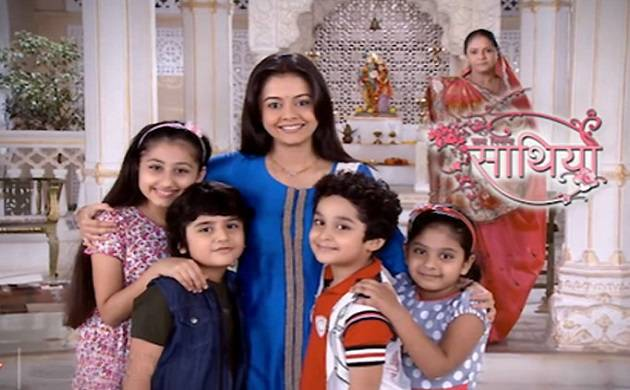 CONFIRMED! 'Saath Nibhana Saathiya' is going OFF AIR, to wrap up on July 23