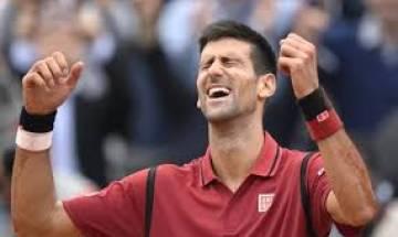 Wimbledon 2017: Novak Djokovic defeats Adrian Mannarino in straight sets to march in quarters