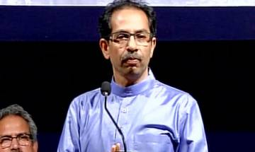 Where cow vigilantes have disappeared after terror attack on Amarnath Yatris, says Shiv Sena chief Uddhav Thackeray
