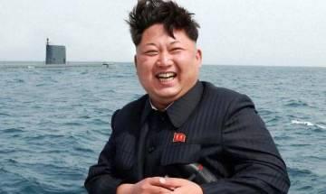 North Korea missile launch: Kim Jong-Un attends concert celebrating success