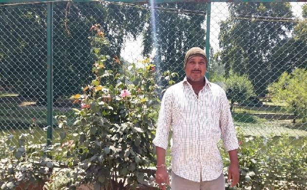 Amarnath Yatra: Bus Driver Saleem  - File Photo