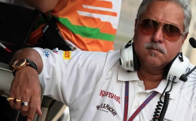Vijay Mallya - File photo