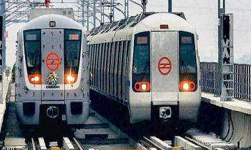 Uttar Pradesh government makes budgetary provision of Rs 288 crore for metro rail projects