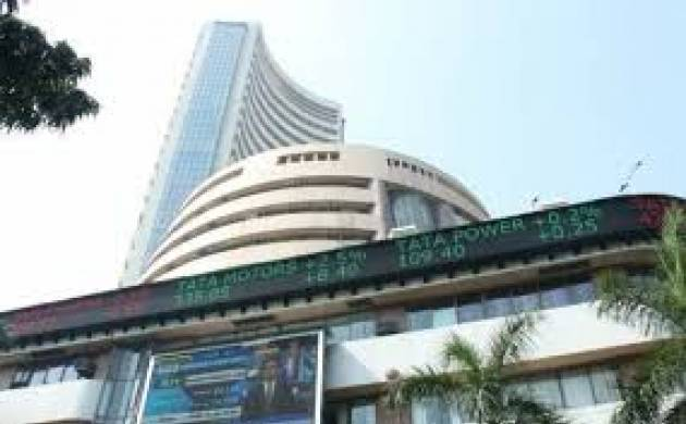 Sensex ends at record new high, Nifty reaches new closing peak