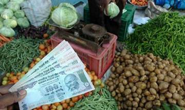 Consumer price inflation falls to record low of 1.54 per cent in June; May's factory output plunges to 1.7 per cent