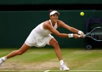 Wimbledon 2017: Garbine Muguruza defeats Venus Williams in straight sets to lift maiden singles title